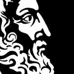 Logotipo do grupo de Filosofia e Tamud